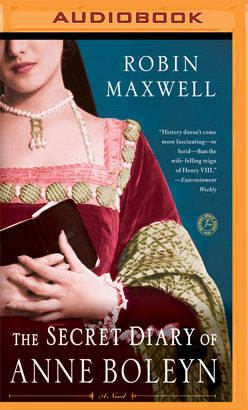Secret Diary of Anne Boleyn, The