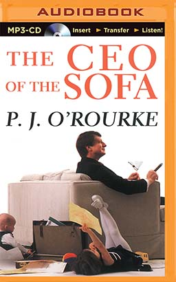 CEO of the Sofa, The