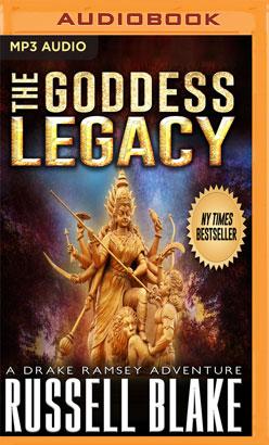 Goddess Legacy, The