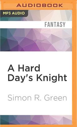 Hard Day's Knight, A