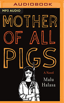 Mother of All Pigs
