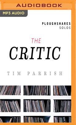 Critic, The