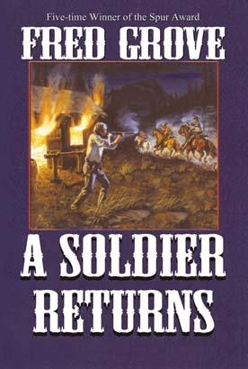 Soldier Returns, A
