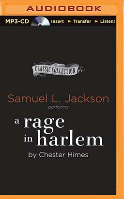 Rage in Harlem, A