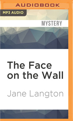 Face on the Wall, The