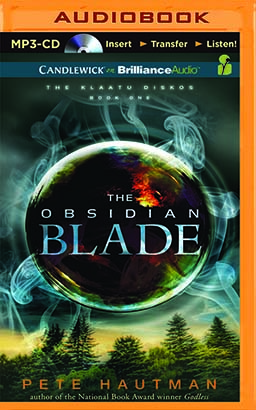 Obsidian Blade, The