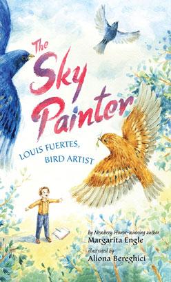 Sky Painter, The