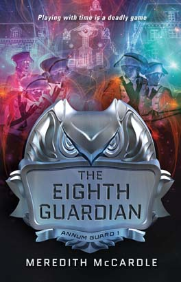 Eighth Guardian, The