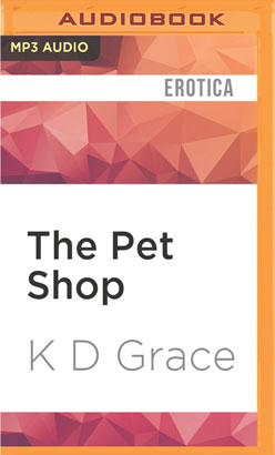 Pet Shop, The