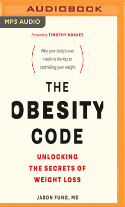 Obesity Code, The