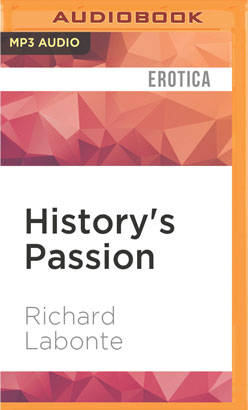 History's Passion