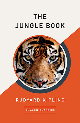 Jungle Book (AmazonClassics Edition), The