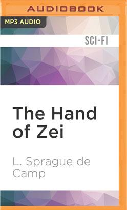 Hand of Zei, The