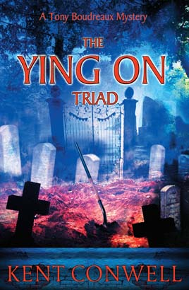Ying on Triad, The