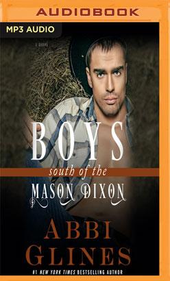 Boys South of the Mason Dixon