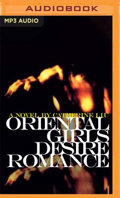 Oriental Girls Desire Romance