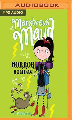 Horror Holiday