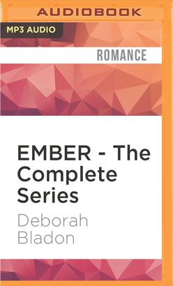 EMBER - The Complete Series