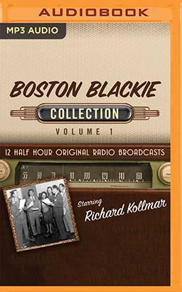 Boston Blackie, Collection 1