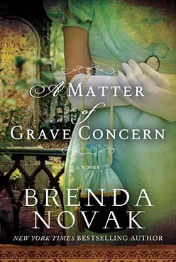 Matter of Grave Concern, A