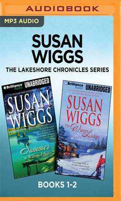 Susan Wiggs The Lakeshore Chronicles Series: Books 1-2