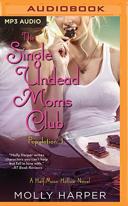 Single Undead Moms Club, The