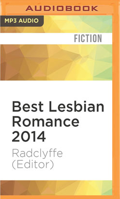 Best Lesbian Romance 2014