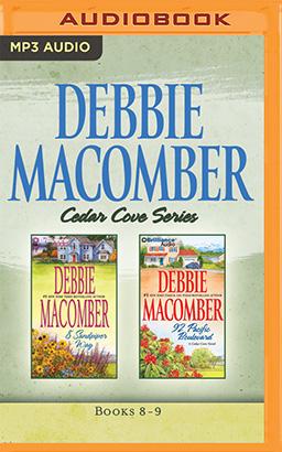 Debbie Macomber - Cedar Cove Series: Books 8-9