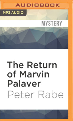 Return of Marvin Palaver, The