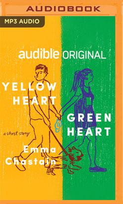 Yellow Heart, Green Heart