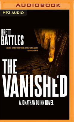 Vanished, The