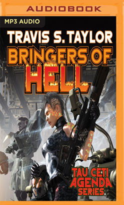 Bringers of Hell