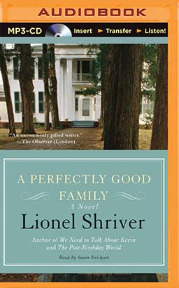 Perfectly Good Family, A