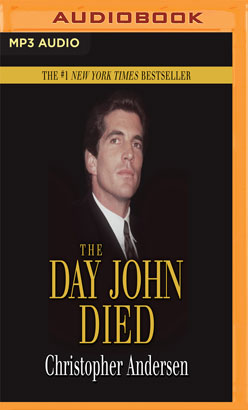 Day John Died, The