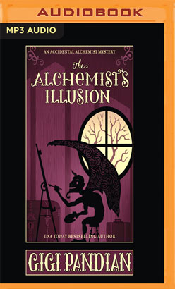 Alchemist's Illusion, The