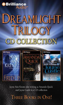 Dreamlight Trilogy CD Collection