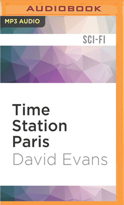 Time Station Paris