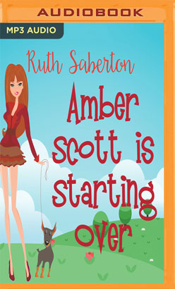 Amber Scott Is Starting Over