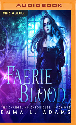 Faerie Blood