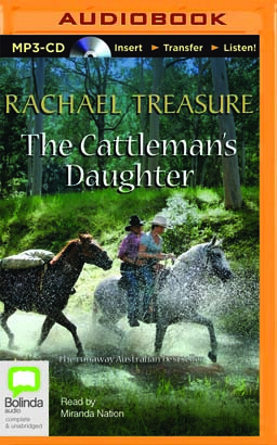 Cattleman's Daughter, The