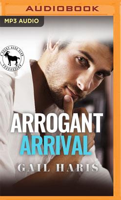 Arrogant Arrival