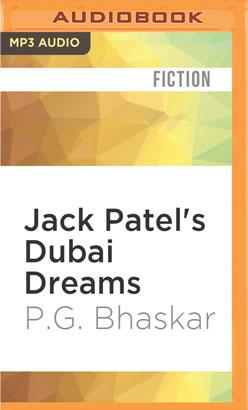 Jack Patel's Dubai Dreams