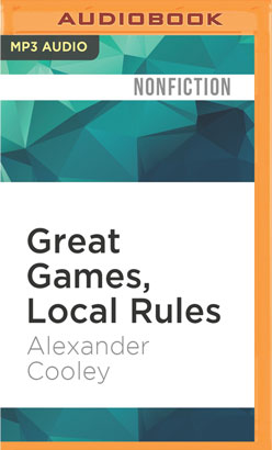 Great Games, Local Rules