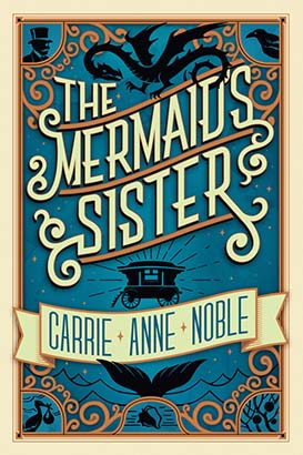 Mermaid's Sister, The