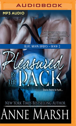 Pleasured by the Pack