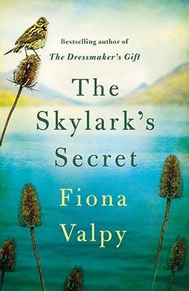 Skylark's Secret, The