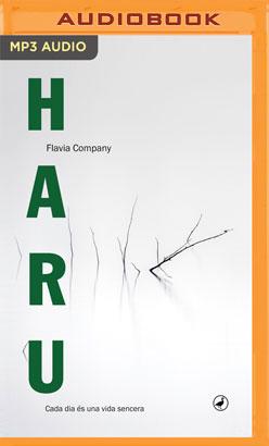 Haru (Narración en Catalán)