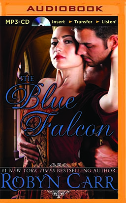 Blue Falcon, The