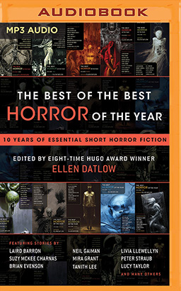 Best of the Best Horror of the Year, The