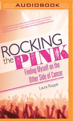 Rocking the Pink